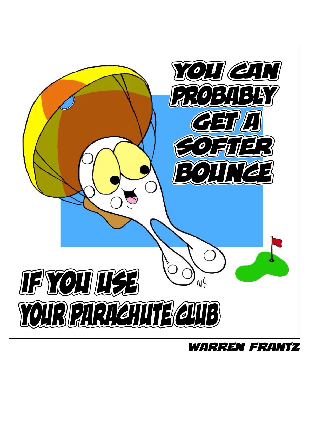 Parachute Club