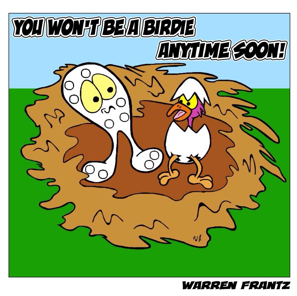 Non-Birdie
