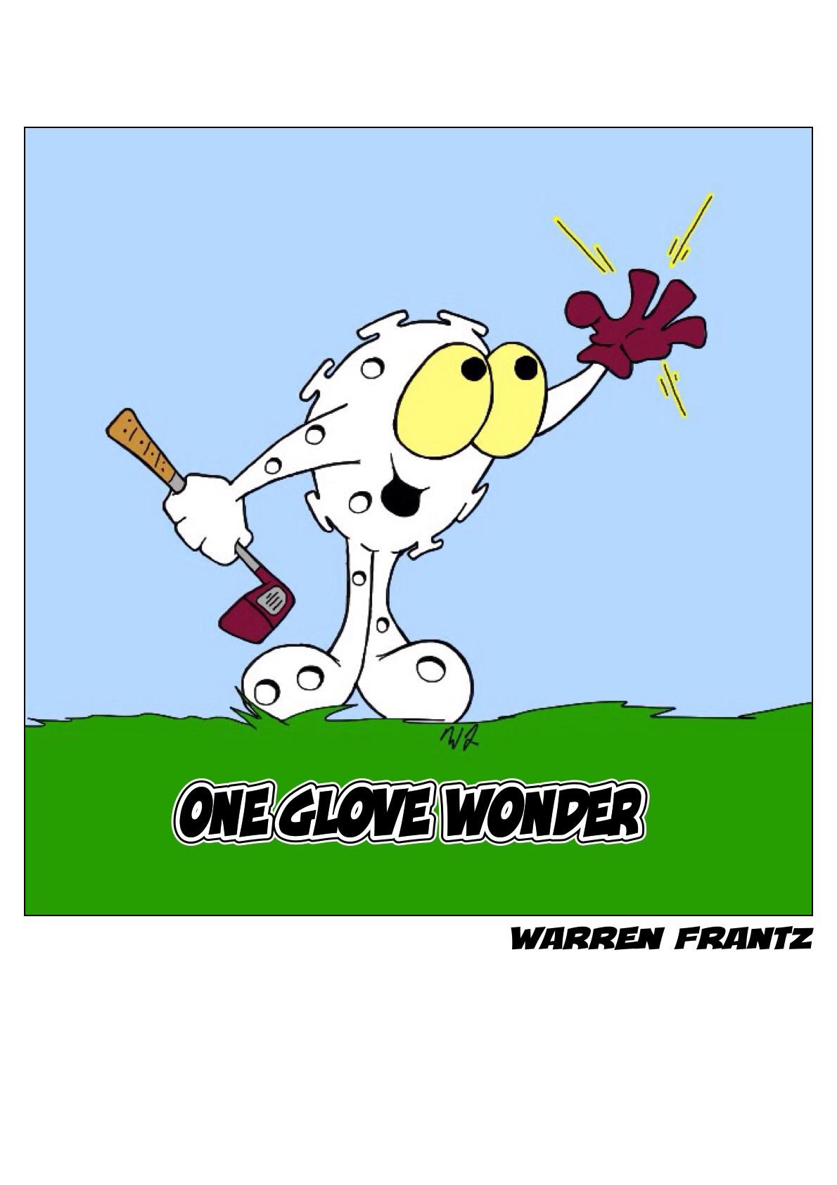 One Glove Wonder